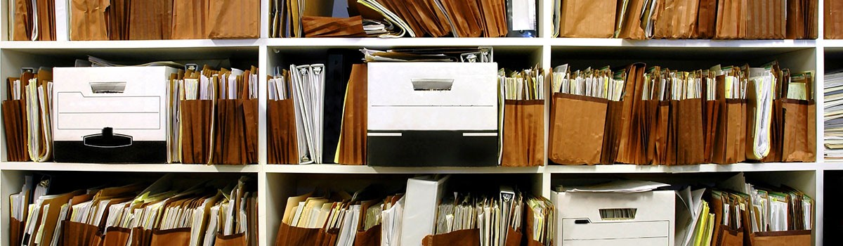 Document scanning: going paperless has never been easier.