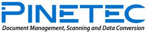 The New Pinetec Logo